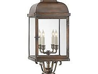 Visual Comfort Suffork Outdoor Post Lantern
