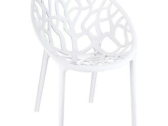 Moderne Witte Stoelen.Stoelen Met Armleuning In Wit Shop 3 Merken Vanaf 59 00 Stylight
