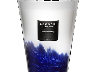 Baobab Feathers Touareg Scented Candle - 24cm
