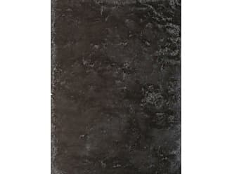Noble House Crystal Area Rug - Black, Size: 8 x 11 ft. - CRYS2604811