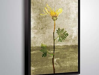 Brushstone Vigor II Wall Art Framed - 6ARY075A0810F