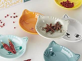 Danica Studio Purrfect pinch bowl set Set of 6