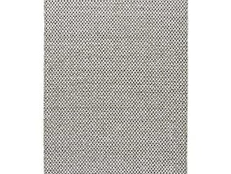 Jaipur Living Rugs Jaipur Living Foster Indoor/ Outdoor Geometric Gray/Silver Area Rug (76 X 96)