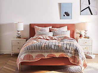 Anthropologie Clarke Bed