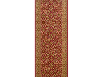 Rivington Rugs Rivington Rug Trinity Runner - Mulberry - TRNTR-25977-2 FT. 2 IN. X 10 FT