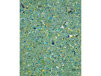 Liora Manne Visions I Quarry Indoor/Outdoor Doormat Yellow - VRA57504909