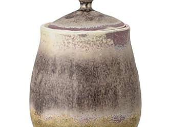 Multicolor Bloomingville Ceramic Patrizia Creamer