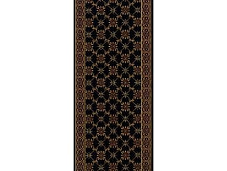Rivington Rugs Rivington Rug Morgan Runner - Onyx - MORGR-4786-2 FT. 2 IN. X 10 FT