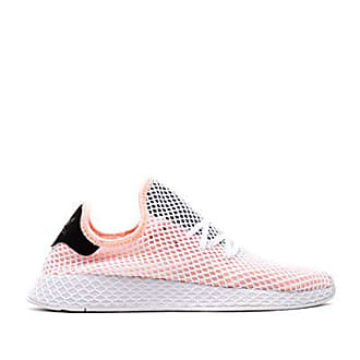 Adidas Originals Deerupt Herren Rosa Turnschuhe Schuhe