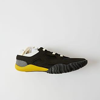Acne Studios Berun M Schwarz/Schwarz Berun M Sneakers