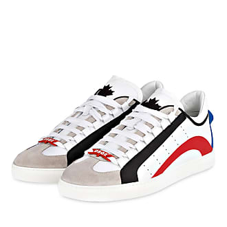 6ba16371c9f4cc Dsquared2 Sneaker Preisvergleich. House of Sneakers