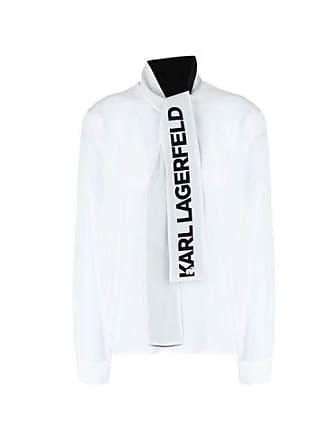 Lagerfeld Camisas Lagerfeld Karl Karl Camisas Karl 0w541q