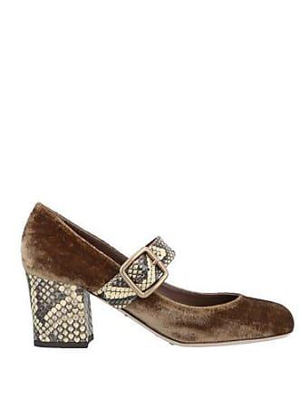 De amp; Calzado Gabbana Dolce Salón Zapatos xIq7FwO6Z