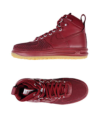 Sneakers 1 Duckboot Nike amp; Chaussures Lunar Montantes Tennis Force SXzgwFq