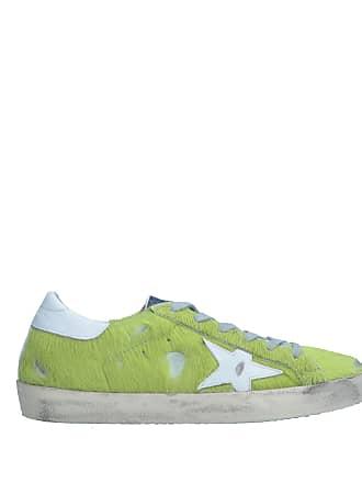 ChaussuresSneakersamp; Basses Goose Golden ChaussuresSneakersamp; Tennis Goose Tennis Basses Golden xedCBo