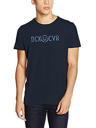 Marine T And Crusade bleu Duck Shirt Homme Cover Intense w0vx7z