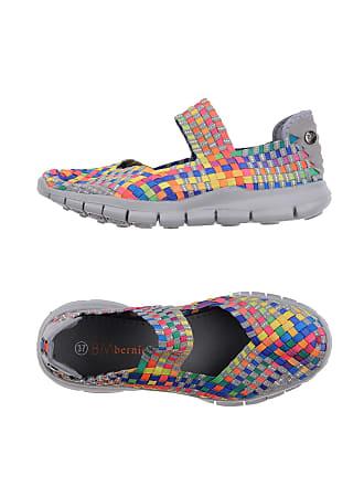 Chaussures Tennis Basses Mev Sneakers Bernie amp; Zqpwg5