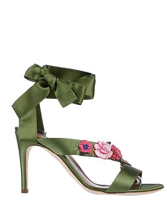 Alberta Sandales Alberta Sandales Chaussures Chaussures Ferretti Ferretti Chaussures Alberta Ferretti SwBFU