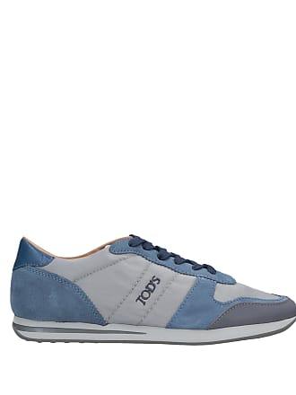 tops amp; Sneakers Footwear Tod's Low vzx77R