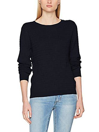 Navy Femme Tom Pull real Tailor Blue Bleu Cable Sweater 6593 Feminine wqxTPUp