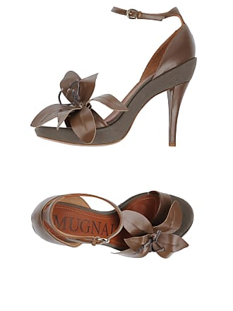 Mugnai Mugnai Sandales Chaussures Chaussures dPqPTv