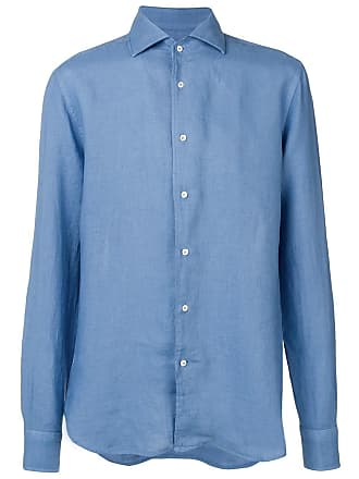 Leichtes Hemd Hemd Blau Blau Corneliani Hemd Blau Corneliani Leichtes Corneliani Leichtes a1dqwzz