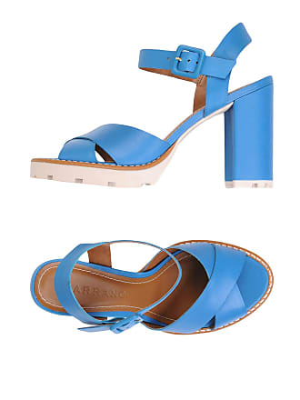 Carrano Chaussures Sandales Chaussures Carrano I87x1w