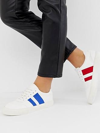Zapatillas Cordones Design Con Delaney De Asos dYgzwd