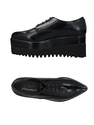 Jeffrey Chaussures Campbell À Campbell Jeffrey Lacets nUvYqgfw