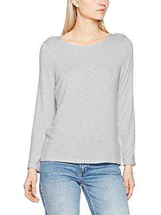 Mujer light Grey 017ee1k011 36 Para Gris talla Small Camisa Esprit Del Fabricante YXqwtq