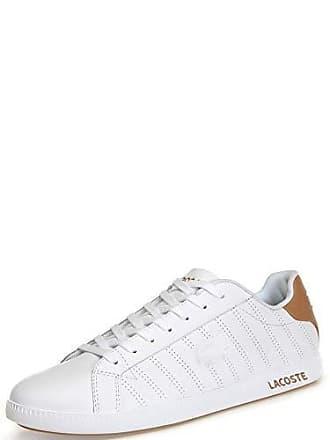 Zapatos De Piel €stylight 50 Lacoste®ahora 70 3qc4rj5asl Desde hxtrdCsBQ