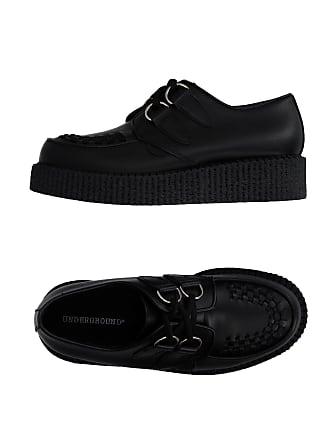 À Lacets Underground Underground Chaussures Chaussures YwP7q8