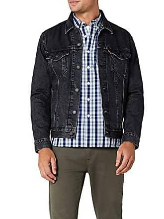 0305 Vaquera Hombre Trucker The Levi's Gris Jacket Chaqueta Para fegin qZT7Tvwp