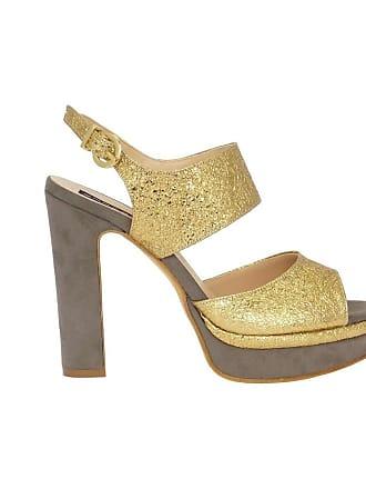 Or Femme 769 Silvana Shoes Sandale qw4HF4xaX