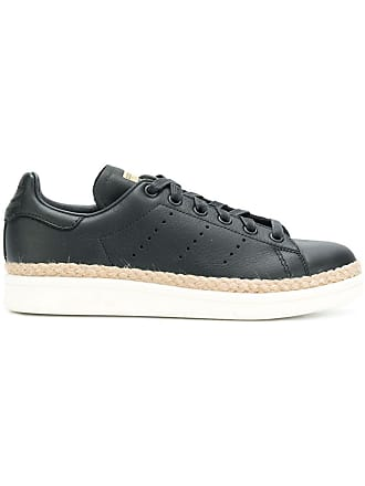 Sneakers Adidas Stan Adidas Stan Smith Sneakers Smith Noir Noir 5F64nvwA