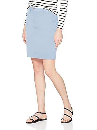 Damen Skirt O1 Gant 4400011 Chino Rock Classic OdFBx4f