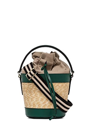 Large Chiarini Bucket Fiorenza Gianni Green Bag 8wOkPNn0XZ