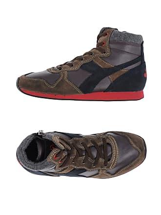 fino a 274 Prodotti Marrone Alte in Sneakers YnpAwxRTw