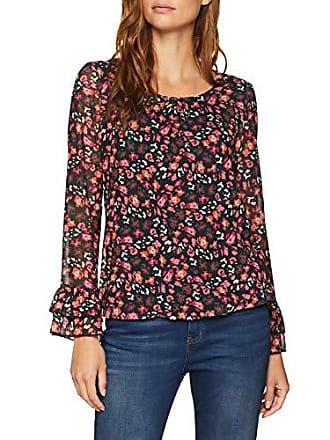Femme Arm D Rose T Multicolore Wild Weber azalee 8144 blau Longues T Manches shirt À 46 1 Gerry 1 av4xqaI
