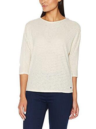 T I70011 36 shirt shell 950 Femme Garcia Beige Rf51qnw1