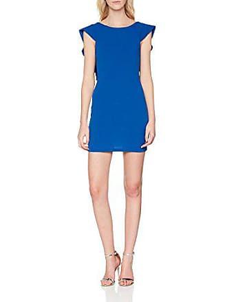 Sves58 Bleu Fabricant 25 Inside taille small x Femme Robe azul X wFwqtfrd