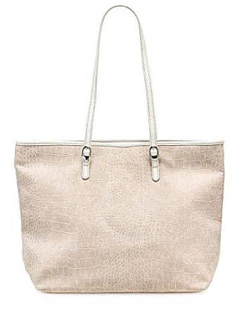 Damen Kroko Oder Blue Shopper Ivy 3 Handtasche Grey Candy candy Farben Tamaris Light Farbe optik Rwqpx5anaC