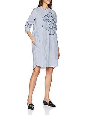 Shirt Para 010a yd Mujer 40 Vestido Dagmar Stripe Oilily Aq6SEXA