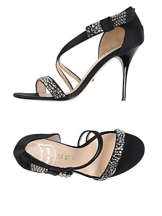 Del Del Sandales Del Gatto Chaussures Gatto Gatto Chaussures Chaussures Sandales YwY6xSq1