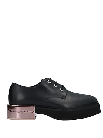 Shoes Alexander Mcqueen Footwear Lace up 4qgXI