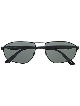 Colore Occhiali Balenciaga Sole Nero Squadrati Di Da pfx6xqZX
