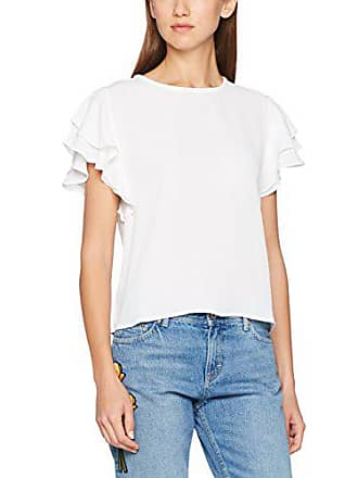 Hilfiger Débardeur Blanc Tommy Rn Thdw Femme bright s Denim White Jeans Medium 16 S Top nTxPTZ5H