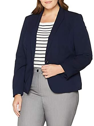 Simply navy Traje Mujer Blazer Shawl De Be Collar Blue Pvl Chaqueta Short Para New 50 rqfrxU4O