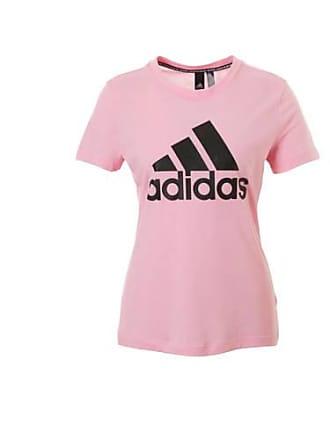 Roze shirt T Performance Adidas Sport Ttq4wcI
