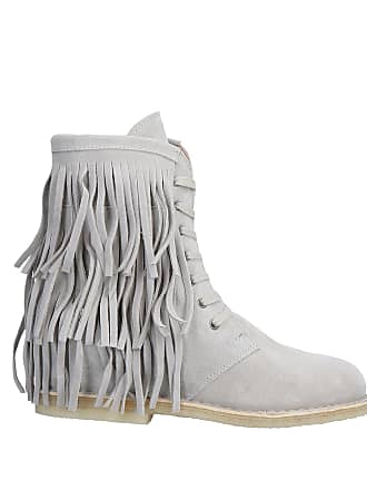 Bottines Blanche Chaussures Passion Blanche Passion qBOap